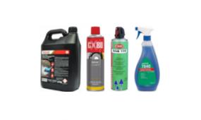 Techniczne środki czyszczące