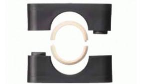 Łożyska ślizgowe dzielone igubal® ESTM-GT..-GT
