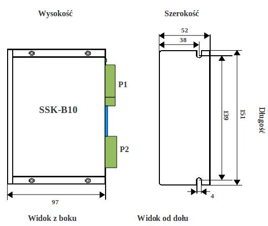 SSK-B10