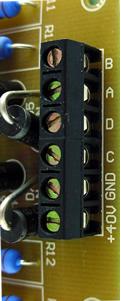 Złącza SSK-B01