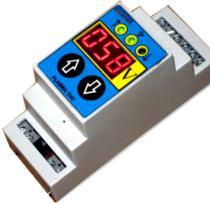 thc controller. kontroler wysokości palnika plazmowego