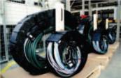 Przykład zastosowania kabli z PVC