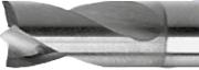 Frez NFPz 8X45 HSS-E /zgrzewy/