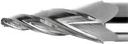 Frez stożkowy DIN 1889-FA 1:20 04 K-H HSS
