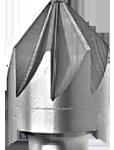 Pogłębiacz stożkowy DIN 335-A 10/90