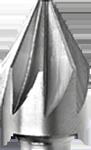 Pogłębiacz stożkowy DIN 334-A 10/60