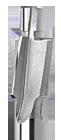 Pogłębiacz  DIN 375 M12 20X10.2 HSS