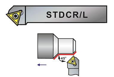 Nóż składany PAFANA STDCL 1616-11