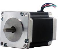 Silnik krokowy SM 60/86-3008B - 3.1Nm