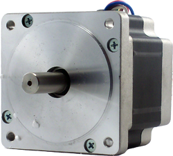 Silnik krokowy SM 86/80-7808B - 4.5Nm