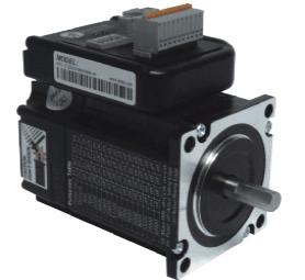 Zintegrowany silnik krokowy iST-2309 - 0.9Nm