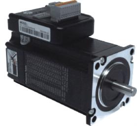 Zintegrowany silnik krokowy iST-2320 - 2Nm