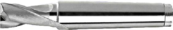 Frez DIN 326-D 18 HSS