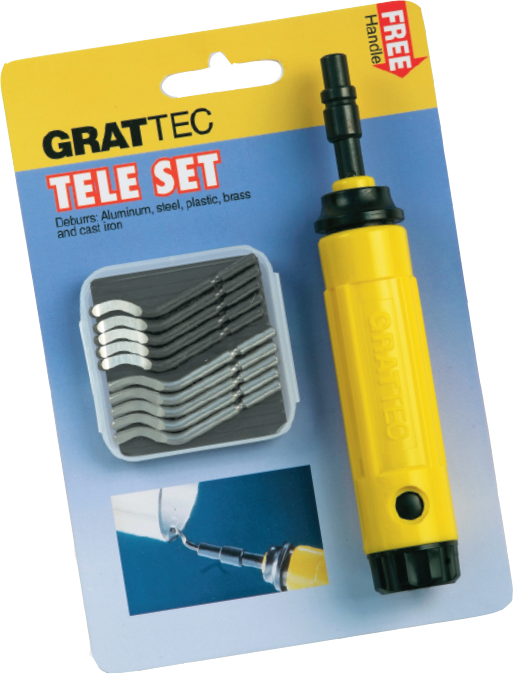 GRAT-TEC Zestaw B TELE  EL8300GT