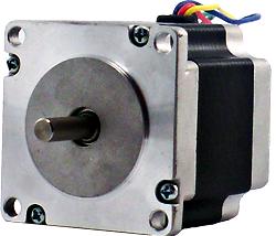 Silnik krokowy SM 57/56-3008B - 1.2Nm
