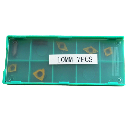 Płytki do zestawu 7 noży składanych 10mm