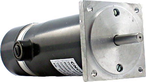 Serwomotor 30V, 5A, 150W z enkoderem CNCDrive